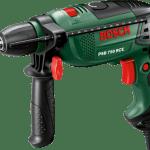 Ударний дриль PSB 750 RCE Код 3021