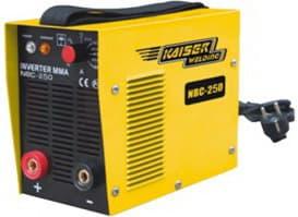 Сварочный аппарат Kaiser 250