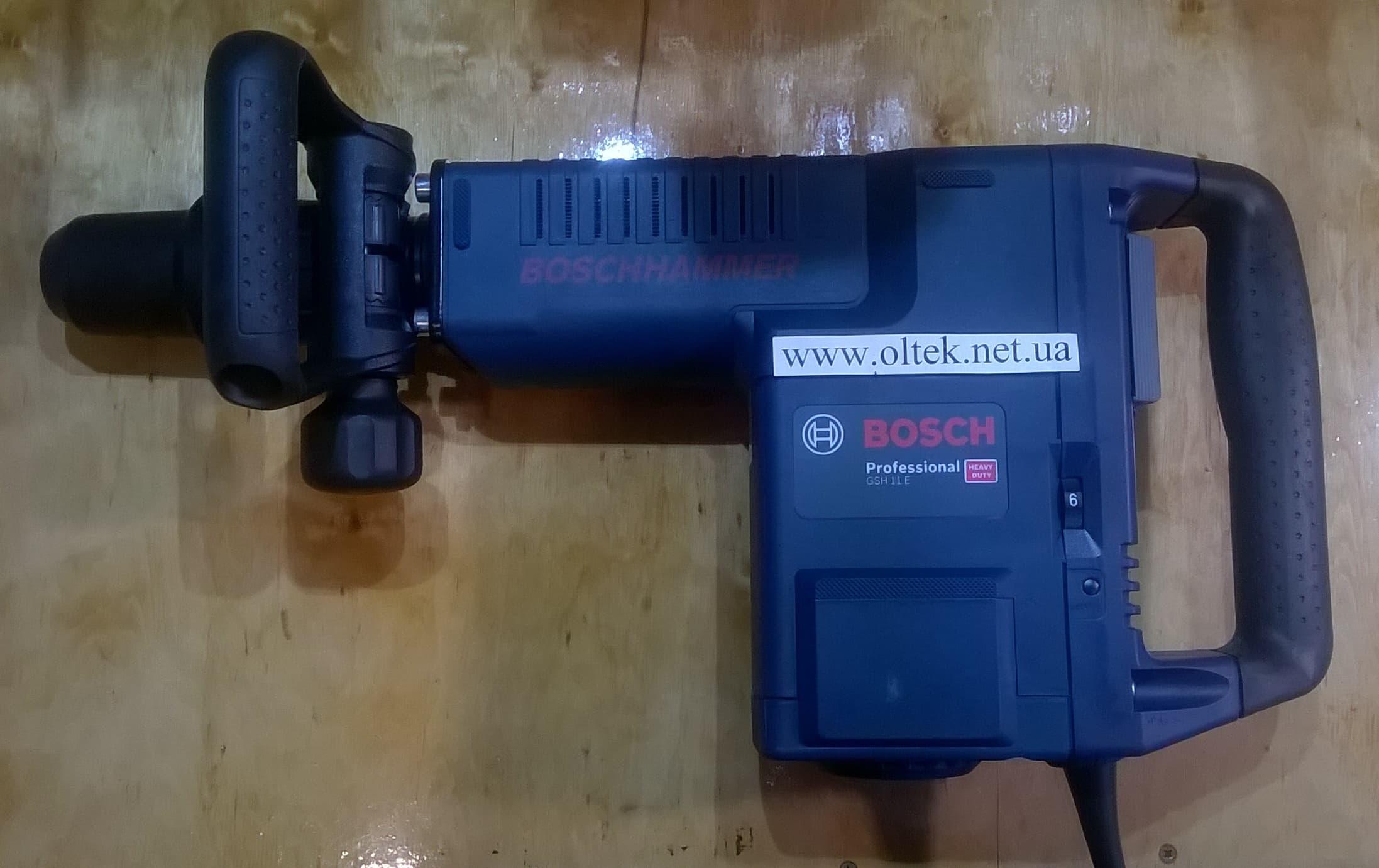 bosch-GSH-11-E