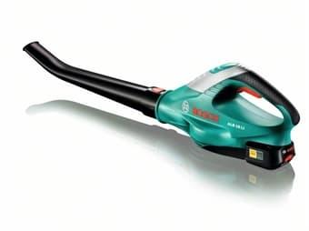 Воздуходувка для уборки листвы Bosch ALB 18 LI_код_11009
