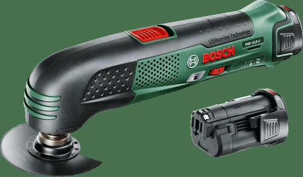 Аккумуляторный универсальный резак Bosch PMF 10,8 LI_Код_10074