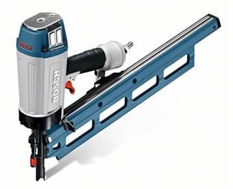 Пневматическая гвоздезабивная машина GSN 90-21 RK_Код_13001