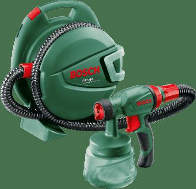 Распылитель краски BOSCH PFS 65 Код 12004