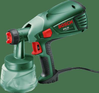 Система краскораспыления PFS 5000 E Код 12003