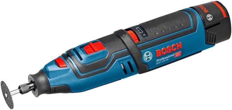 bosch GRO 12V-35