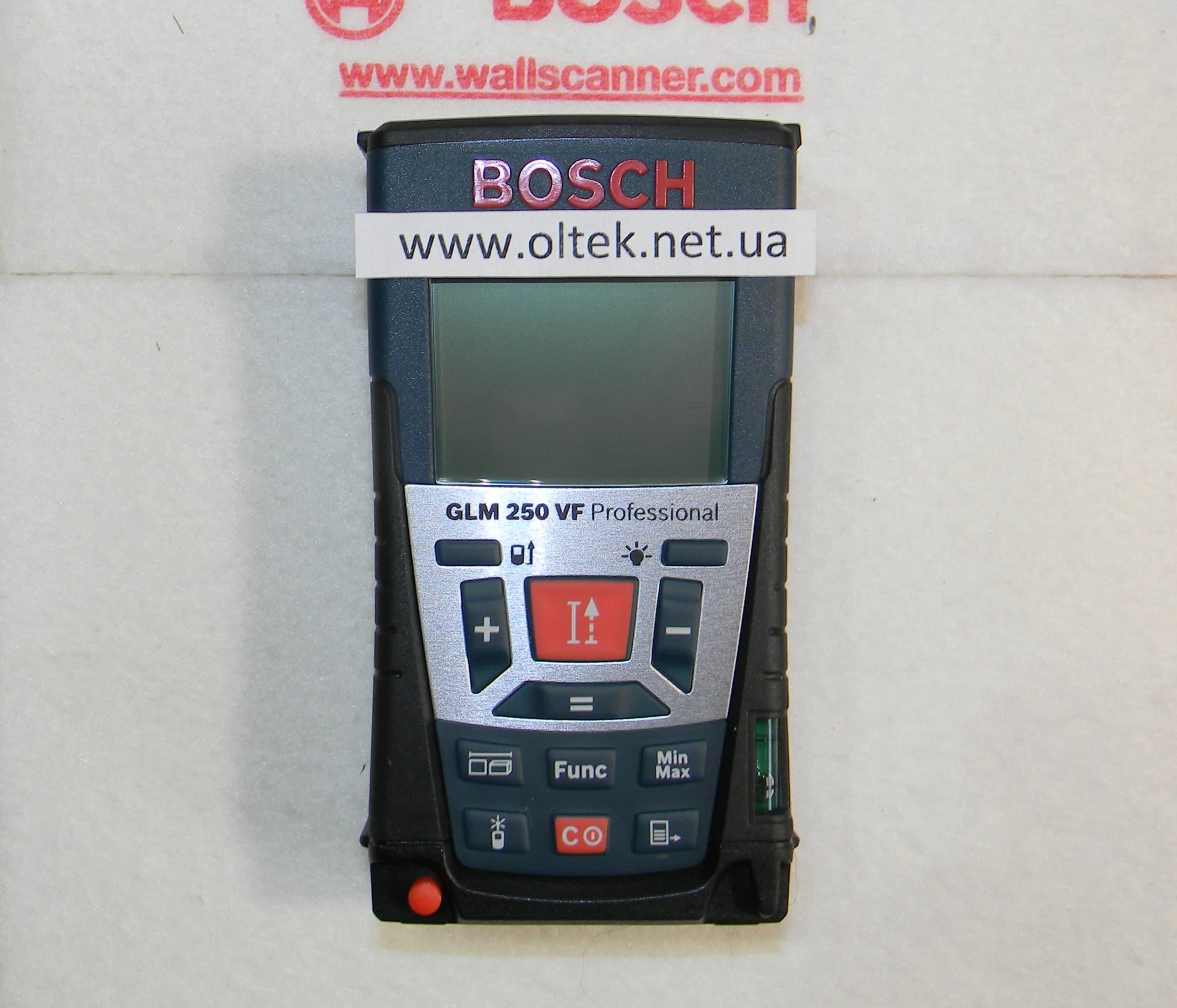 Bosch-GLM-250-VF