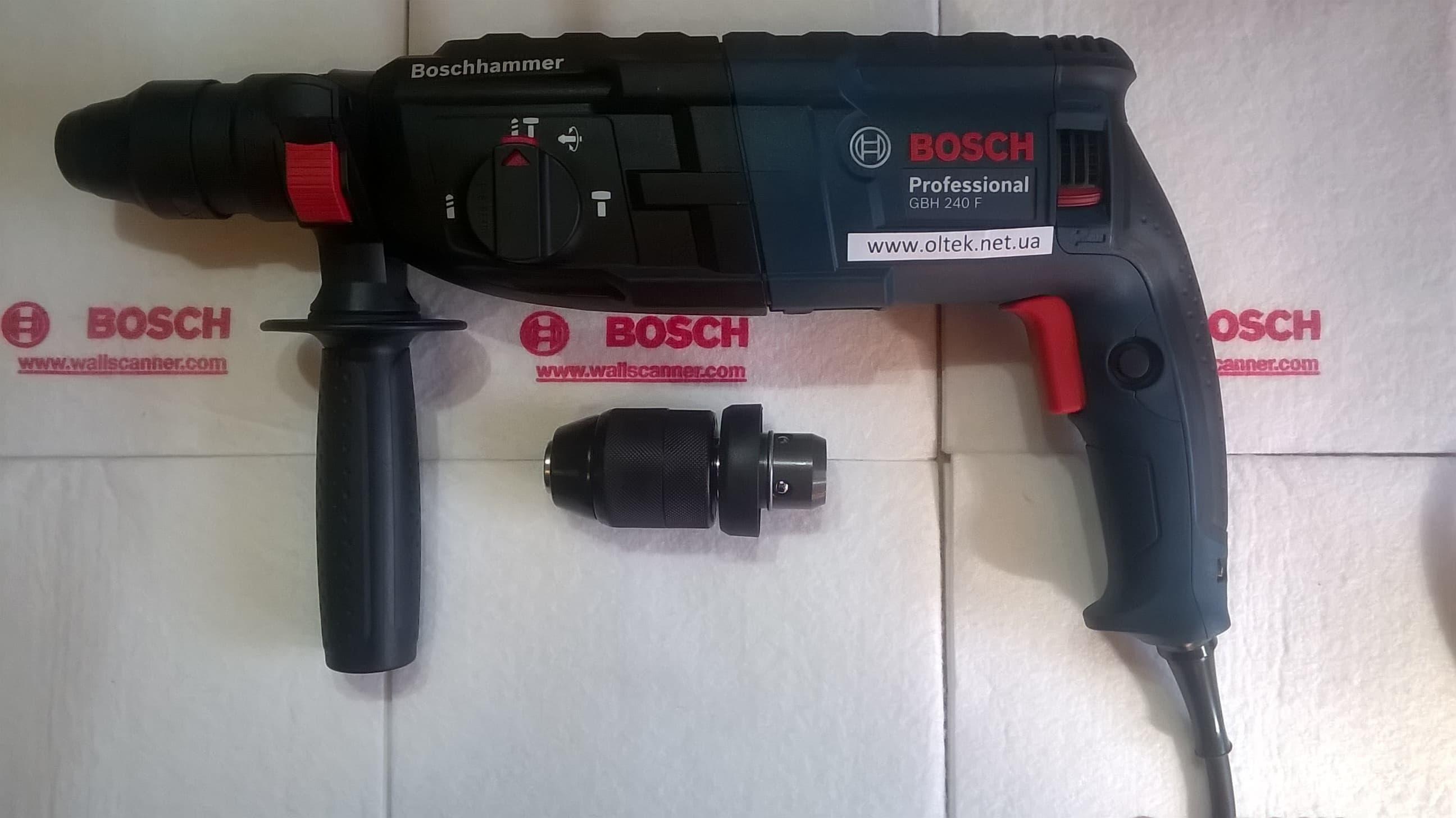 bosch-GBH-240-F