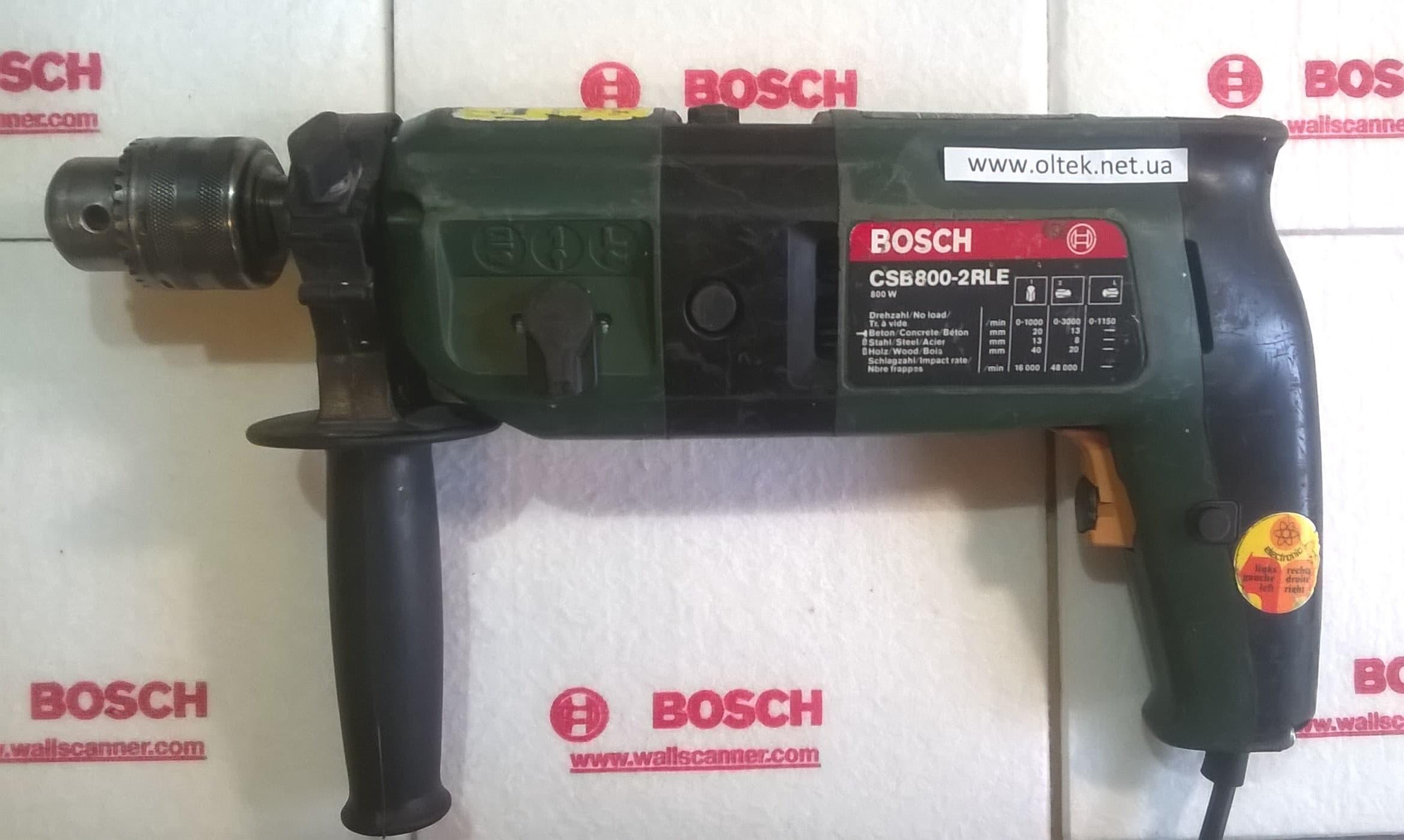 Bosch-CSB800-2RLE