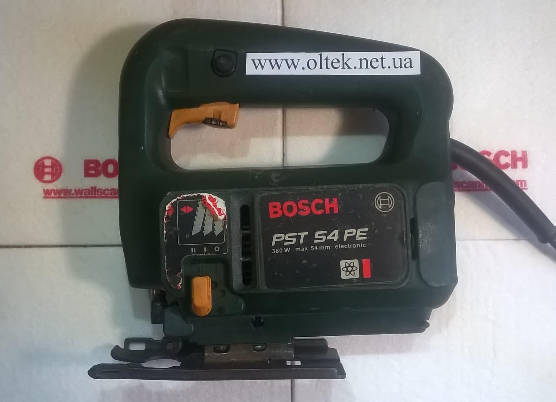 Bosch PST 54 PE