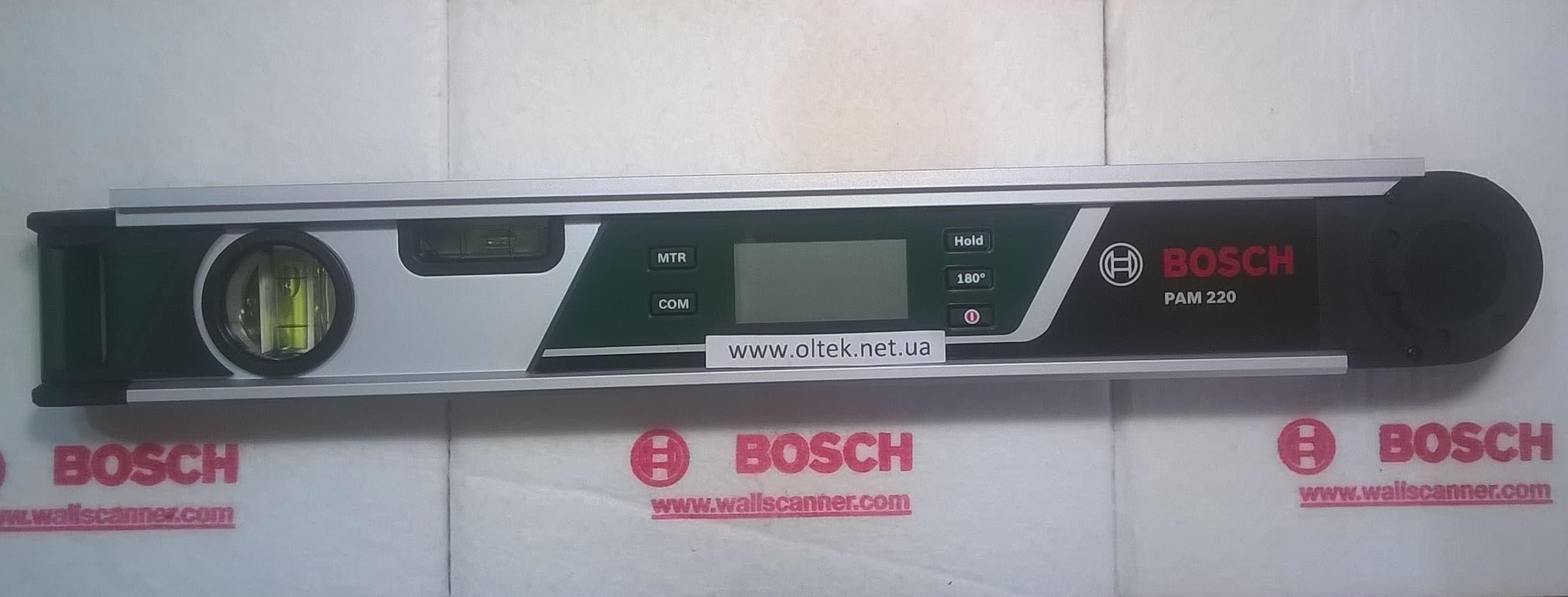 Bosch PAM 220