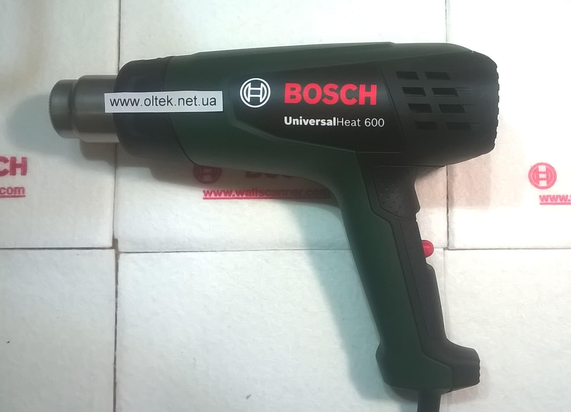 Bosch-universalHeat 600