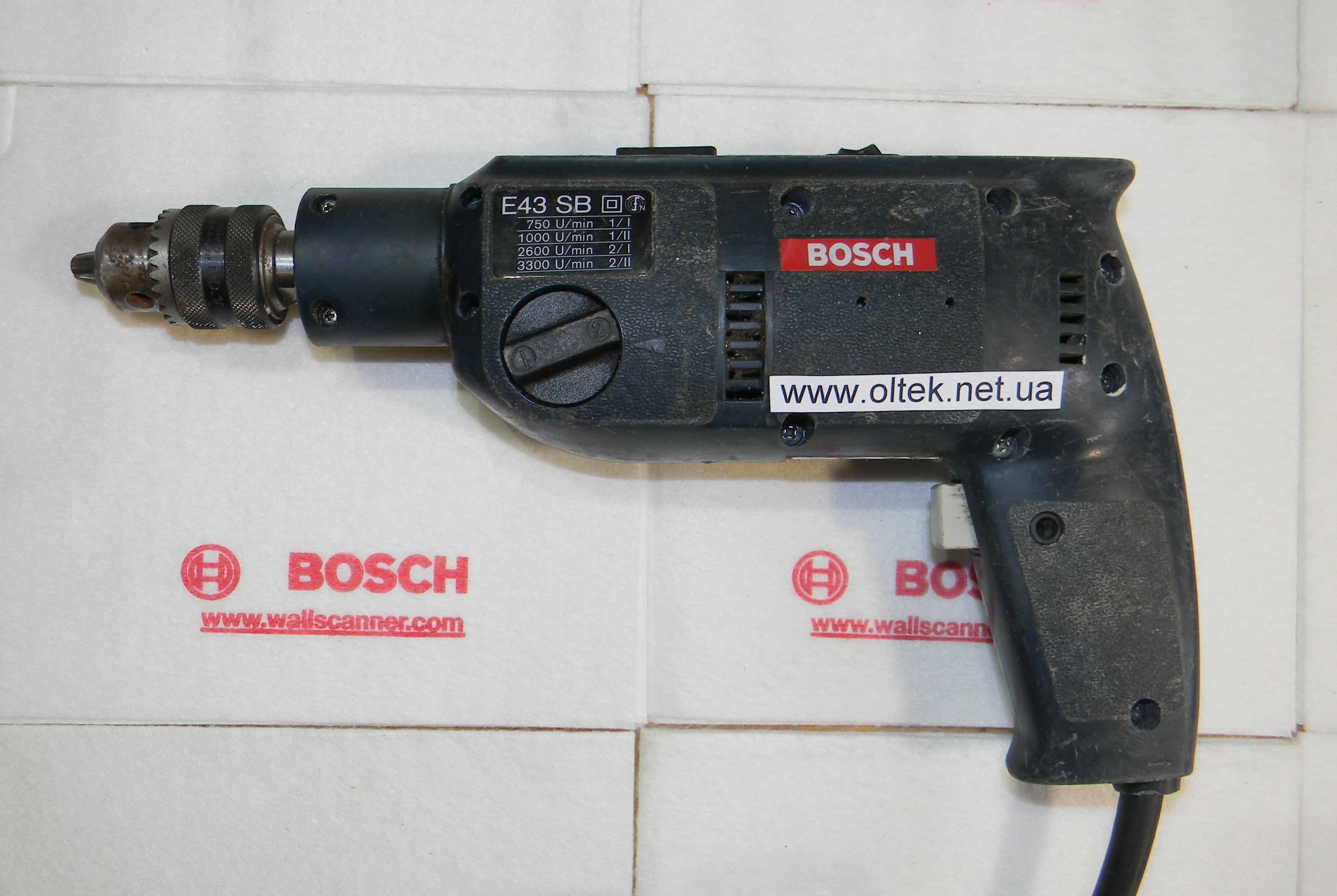 bosch-E43-SB