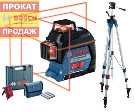 BOSCH-GLL-3-80-BT-250