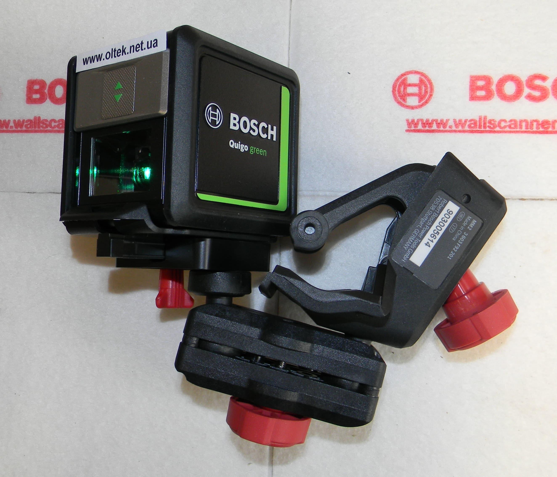 Bosch-Quigo-green