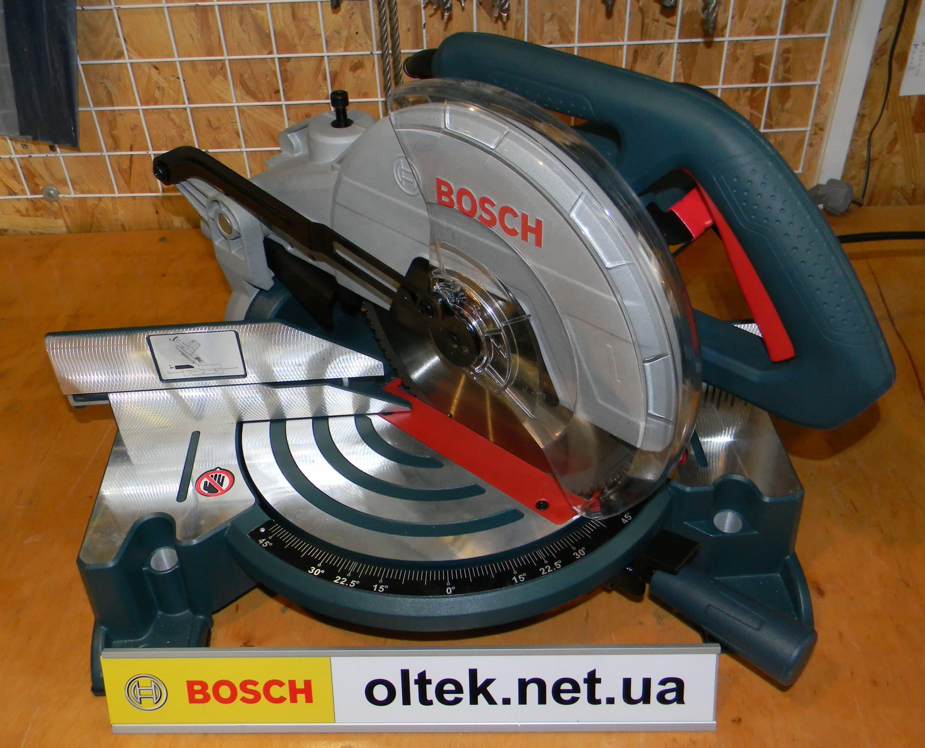Bosch GCM 10 MX (1)